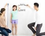 Chiều cao của thanh niên Việt Nam đã thay đổi nhiều sau 10 năm