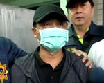 Nghi phạm vụ tai nạn tàu cao tốc ở Đài Loan khóc xin lỗi