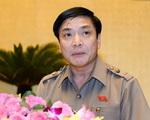 Bí thư Tỉnh ủy Đắc Lắk giữ chức Tổng Thư ký, Chủ nhiệm Văn phòng Quốc hội