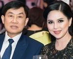"""Diễn viên Thuỷ Tiên đã được bố chồng tỷ phú của Tăng Thanh Hà """"cưa đổ"""" thế nào?"""