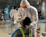 """Chuỗi lây nhiễm liên quan sân bay Tân Sơn Nhất được """"chặt đứt"""" ra sao?"""