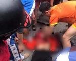 Xác định 5 người liên quan vụ nam sinh lớp 9 bị đâm tử vong sau trận bóng đá