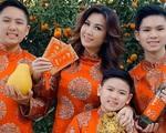 Cuộc sống bên Mỹ của vợ cũ Bằng Kiều: Tiền bạc khó khăn, làm trà sữa tự ship hàng cho khách