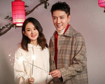 Triệu Lệ Dĩnh - Phùng Thiệu Phong chính thức tuyên bố ly hôn