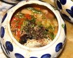 Món đặc sản 'độc nhất vô nhị' ở Phú Yên khiến nhiều thực khách không đủ can đảm nếm thử nhưng ăn rồi thì 'gây nghiện'