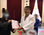 """Bé trai 7 tuổi chết não sau khi học Judo, người bố sốc nặng trước đoạn video tiết lộ buổi huấn luyện """"địa ngục"""" của HLV: 'Đây là giết người!'"""