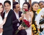 Hoa hậu Diệu Hoa và 2 người đẹp Việt lấy chồng Ấn Độ giờ ra sao?