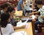 Hà Nội có 30 điểm nhận hồ sơ dự thi của thí sinh đã tốt nghiệp THPT