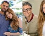 Con gái cả của tỷ phú Bill Gates: Mê cưỡi ngựa nên được cha mua cho cả trường đua trị giá hàng chục triệu đô la để tập luyện