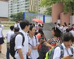 Tuyển sinh lớp 10 tại Hà Nội: Nhiều điểm mới thí sinh cần lưu ý