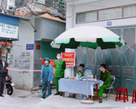Vĩnh Phúc ghi nhận 6 ca dương tính lần 1 liên quan đến nhóm 5 chuyên gia Trung Quốc mắc COVID-19