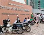 """Trường nào năm nay có """"tỷ lệ chọi"""" vào lớp 10 chuyên cao nhất tại Hà Nội?"""
