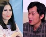 Ca sĩ Mỹ Lệ: 'Anh Hoài Linh có sai, chắc chắn quá sai nhưng mong nhận được thông cảm'