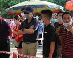 Thành phố Yên Bái khuyến khích người dân báo hỷ thay tổ chức tiệc cưới, áp dụng giãn cách xã hội từ hôm nay