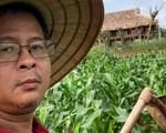 Thầy giáo Hà Nội bán hết ruộng ngô ủng hộ Bắc Giang chống dịch