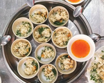 Loại bánh đặc sản ăn rồi vẫn muốn ăn lại níu chân du khách ở Phú Yên