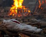 Số người chết trong ngày vì Covid-19 ở Ấn Độ lần đầu vượt mốc 4.000