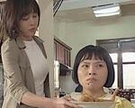 """""""Em gái"""" Phương Oanh trong 'Hương vị tình thân': Tôi bị chê diễn đơ là đúng!"""