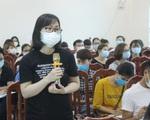 Bắc Giang ghi nhận 27 công nhân dương tính SARS-CoV-2 liên quan đến chùm ca bệnh ở khu công nghiệp