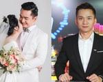 Tuổi 35 bình yên bên cô dâu giấu mặt của MC Hạnh Phúc - chàng kỹ sư cầm mic trong 'Chuyển động 24h'