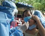 Hà Nội: Bố, mẹ và con gái 6 tuổi dương tính SARS-CoV-2