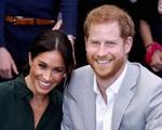 Động thái rắn của Hoàng tử Harry trước tin 'không xin phép Nữ hoàng để đặt tên con gái'