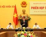 Chiều nay (10/6), Hội đồng bầu cử quốc gia công bố danh sách 499 người trúng cử ĐBQH khóa XV