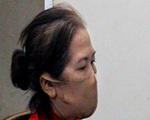 Người phụ nữ U60 trốn truy nã 8 năm