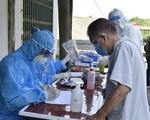 Nữ công nhân từ Bắc Giang về Bắc Kạn dương tính SARS-CoV-2, không tiếp xúc với ai