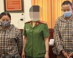 'Nghề tay trái' của một cô giáo mầm non: Buôn ma túy xuyên quốc gia