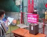 Truy tìm những người từng đến 3 địa điểm tại quận Gò Vấp - TP HCM