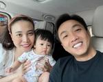 Đàm Thu Trang nổi đoá khi con gái bị chê xấu hơn con Hồ Ngọc Hà