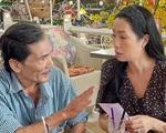 Bị tố giả ốm nặng để xin tiền từ thiện, nghệ sĩ Thương Tín đã lên tiếng