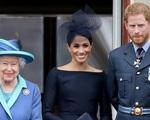 Thái độ gây bất ngờ của hoàng gia Anh về việc Harry đòi đưa cả gia đình trở về dự lễ mừng 70 năm trị vì của Nữ Hoàng