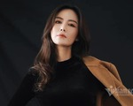 """""""Hoa hậu Thu Thủy bước qua nỗi buồn sau nhiều trắc trở"""""""