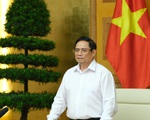 Thủ tướng Phạm Minh Chính: Tháo gỡ khó khăn trong việc sản xuất vaccine COVID-19 bằng '3 không và 5 thật'