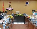Bộ Y tế đề nghị COVAX sớm tiếp tục cung ứng vaccine COVID-19 cho Việt Nam trong tháng 7, 8, 9/2021