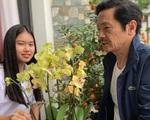 Con trai, con gái giỏi giang tự giành học bổng du học của NSND Trung Anh