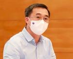 Việt Nam phấn đấu sản xuất thành công ít nhất một loại vaccine trong năm 2021