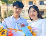 Gặp nam sinh đạt điểm 10 môn Văn tốt nghiệp THPT 2021