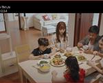 Mùa hoa tìm lại 25: Lệ ghen với vợ cũ của Đồng, Đồng lại ghen với bố cu Bin