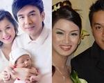 2 người vợ đầu của Đan Trường, Lam Trường: Tan giấc mộng hạnh phúc bên chồng nổi tiếng