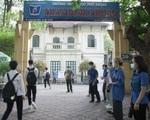 Thí sinh dự thi tốt nghiệp THPT đợt 2 có thể dự thi ở địa phương khác
