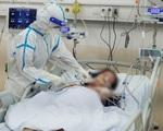 106 bệnh nhân COVID-19 nặng hồi phục ngoạn mục tại BV Hồi sức COVID-19 TP.HCM