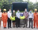 'Tấm lòng' người dân Quảng Trị gửi tới TP. HCM và các tỉnh phía Nam chống dịch COVID-19