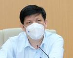 Bộ trưởng Bộ Y tế: Không để hệ thống y tế quá tải, hạn chế tối đa tỷ lệ tử vong