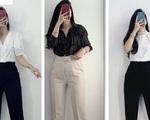 3 kiểu quần công sở nàng ngoài 30 nhất định phải sắm, kiểu thứ nhất khiến nàng nào cũng phát cuồng