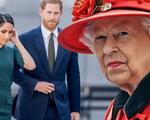 Hoàng gia Anh điêu đứng vì đối xử phũ phàng với con gái Meghan, lễ rửa tội của bé Lilibet liệu có diễn ra?