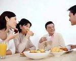 Làm thế nào để sống hòa thuận trong gia đình vợ?