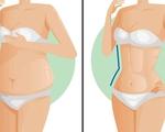 6 mẹo giảm cân cho người tích mỡ lâu năm